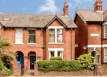 Thumbnail 2 bedroom flat for sale in Sturry Road, Canterbury