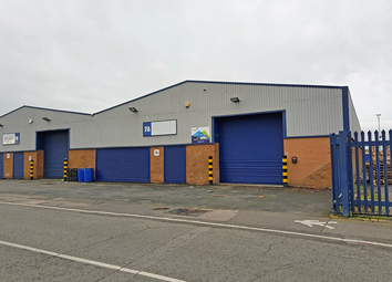 Thumbnail Warehouse to let in Off Roebuck Lane, Smethwick
