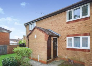 1 bed maisonette for sale in Muncaster Gardens, Wootton, Northampton NN4
