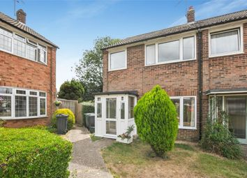 Thumbnail 3 bed end terrace house for sale in Stubbs End Close, Amersham, Buckinghamshire