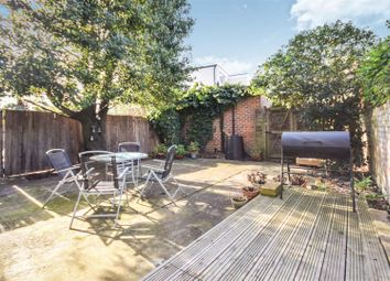 Thumbnail 2 bedroom flat for sale in Delamere Road, London
