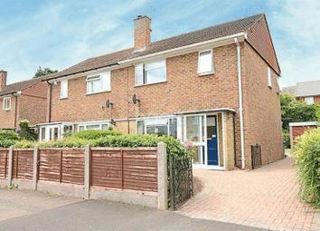Thumbnail 3 bed semi-detached house to rent in Southampton Street, Farnborough