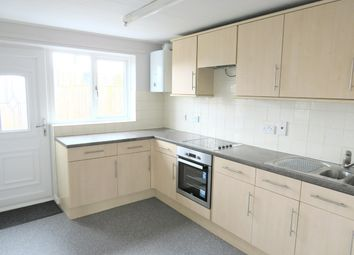 Thumbnail 4 bed end terrace house to rent in Station Terrace, Brandon, Suffolk