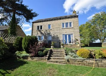 Thumbnail 6 bed detached house for sale in The Maltings, Clayton, Bradford