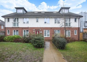 Thumbnail 2 bed flat for sale in Royal Court, Watford