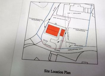 Thumbnail Land for sale in Ar Y Bryn, Pembrey, Burry Port