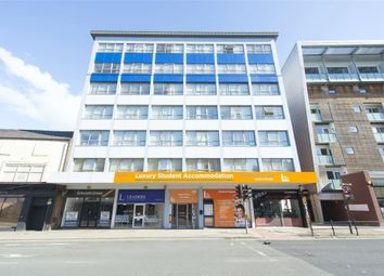 Thumbnail 1 bedroom flat for sale in The Cube 101, Bolton, Lancashire