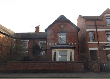 Thumbnail Room to rent in Annesley Road, Hucknall, Nottingham