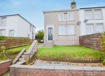 Thumbnail 2 bed semi-detached house for sale in South View Road, Bransty, Whitehaven
