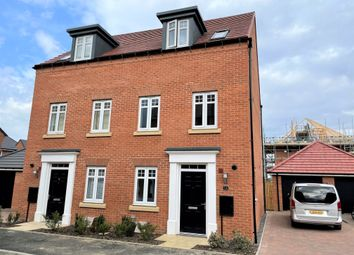 Thumbnail 4 bed shared accommodation to rent in Wentworth Drive, Durham
