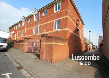 Thumbnail 1 bedroom flat to rent in Chepstow Road, Newport