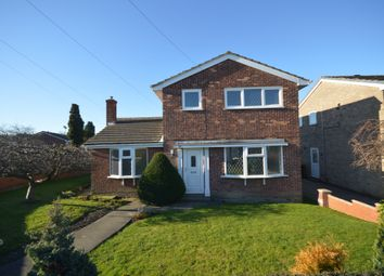 Thumbnail 3 bed detached house for sale in Springhill Avenue, Crofton, Wakefield