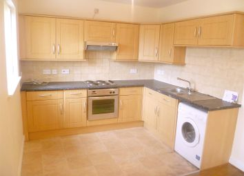 Thumbnail 2 bed flat to rent in Gresham Court, Gresham Street, Bolton