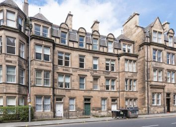 Thumbnail 1 bed flat for sale in 214 (3F1) Bruntsfield Place, Bruntsfield, Edinburgh