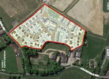 Thumbnail Commercial property for sale in Land At Wavendon Lodge, Off Lower End Road, Wavendon, Milton Keynes
