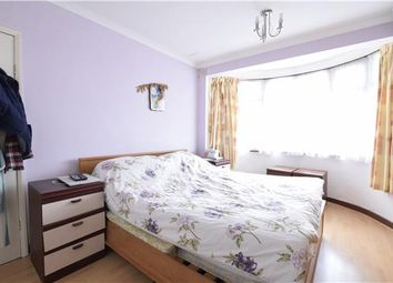 Thumbnail 3 bedroom semi-detached house to rent in Stewart Close, Kingsbury, London