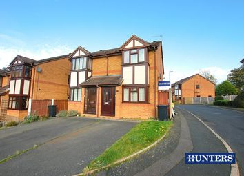 Thumbnail 2 bed semi-detached house to rent in Fox Foot Drive, Brierly Hill