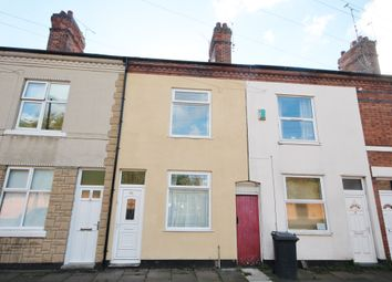Thumbnail 2 bed terraced house to rent in Boundary Road, Leicester
