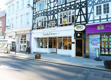 Thumbnail Retail premises to let in Shop Unit In Prominent Retail Location, 39-40 Castle Street, Shrewsbury, Shrewsbury, Shropshire