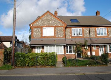 Thumbnail 4 bed semi-detached house for sale in High Street, Prestwood, Great Missenden