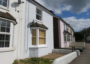 Thumbnail 2 bed semi-detached house to rent in West Street, East Grinstead