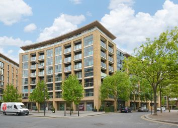 Thumbnail 1 bed flat to rent in Vancouver House, Surrey Quays Road, Canada Water, London