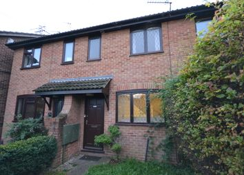 Thumbnail 2 bed semi-detached house to rent in Lace Street, Dunkirk, Nottingham