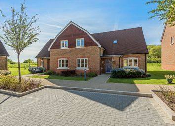 3 bed semi-detached house for sale in Poplar Court, Faygate, Horsham RH12