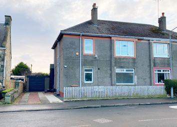 2 bed flat for sale in 21A Barrie Terrace, Ardrossan KA22