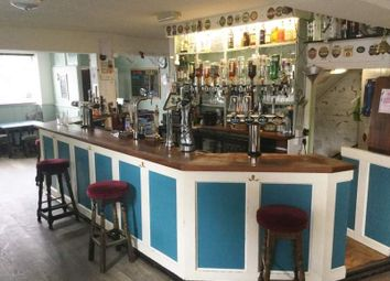 Thumbnail Pub/bar for sale in 15 Great Oak Street, Llanidloes