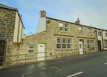 Thumbnail 3 bed terraced house for sale in Newchurch Road, Rawtenstall, Lancashire