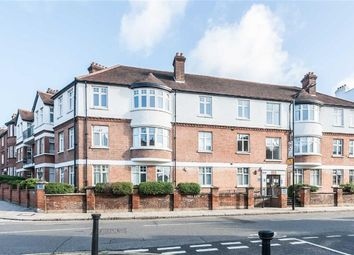 Thumbnail 4 bed flat for sale in Cholmley Gardens, West Hampstead, London
