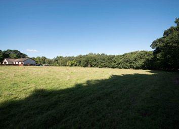Thumbnail Land for sale in Beechburn Lodge, Banff, Aberdeenshire