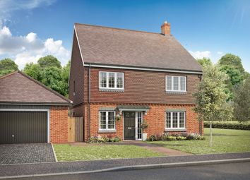 4 bed detached house for sale in Deerleap Lane, Rowland's Castle PO9