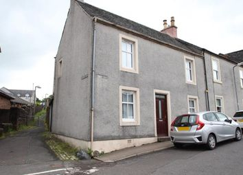 Thumbnail 2 bed end terrace house for sale in Townhead, Beith, North Ayrshire