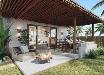 Thumbnail 3 bed villa for sale in The Coral Resort, Praia De Guajirú, Brazil