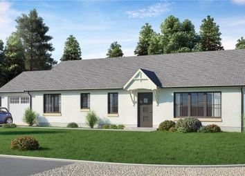Thumbnail 3 bed detached bungalow for sale in Glenbay Rosemount Mews, Brucefield Road, Blairgowrie, Perth And Kinross