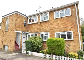 Thumbnail 2 bed flat for sale in Dolphin Close, Surbiton