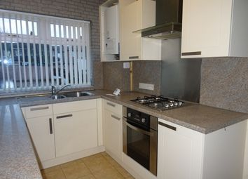 Thumbnail 2 bed semi-detached house to rent in Lister Street, Clifton, Rotherham