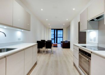 Thumbnail 1 bed flat for sale in Deauville Close, Canary Wharf, London