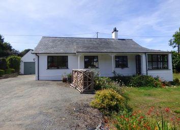 Thumbnail 2 bed bungalow for sale in Llanbedrog, Pwllheli, Gwynedd