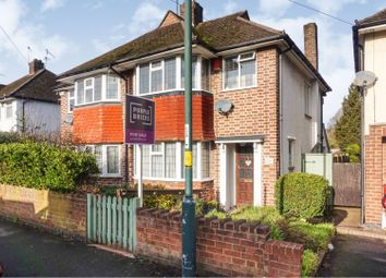 3 bed semi-detached house for sale in Brookside Avenue, Coventry CV5