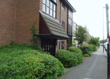 Thumbnail 2 bed flat to rent in Claremont Road, Newcastle Upon Tyne