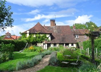 Thumbnail 4 bed detached house to rent in Petworth Road, Chiddingfold