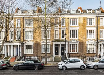 Thumbnail 1 bedroom flat for sale in Kempsford Gardens, London