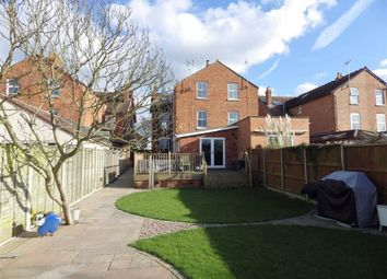 Thumbnail 5 bed semi-detached house for sale in Podsmead Road, Linden, Gloucester