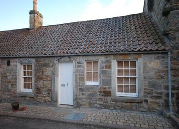 Thumbnail 1 bed cottage to rent in Fleming Place, St. Andrews