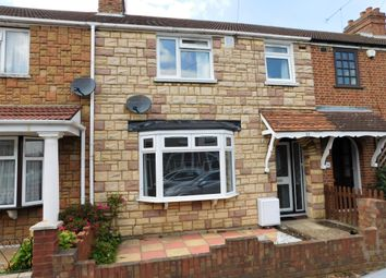 Thumbnail 4 bed terraced house to rent in Bedford Avenue, Hayes