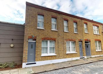 2 bed end terrace house for sale in Douro Street, London E3