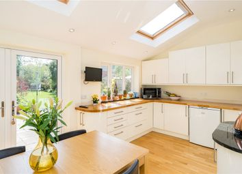 Thumbnail 4 bed property for sale in Moorside Avenue, Ripon, North Yorkshire